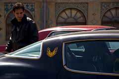 (Armin E(busy)) Tags: iran pontiac iranian isfahan