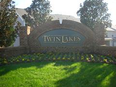 Twin Lakes Cary - Linda Lohman
