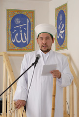 hazrat (Vladimir Morozov) Tags: islam orthodox mullah moslem