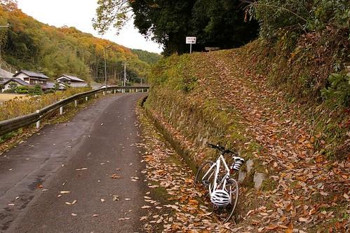 小野小町の墓 #1