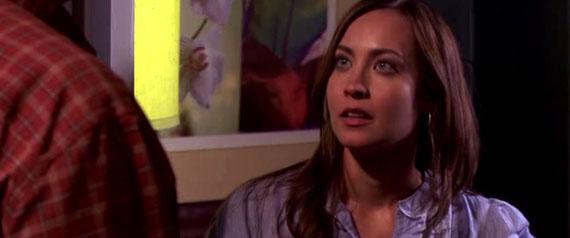Dexter Christine Repórter