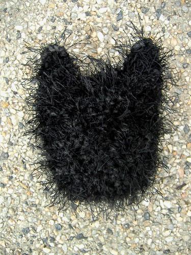 bat body