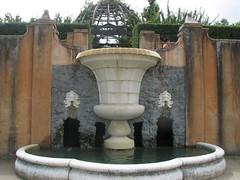 Italian Renaissance Garden 6
