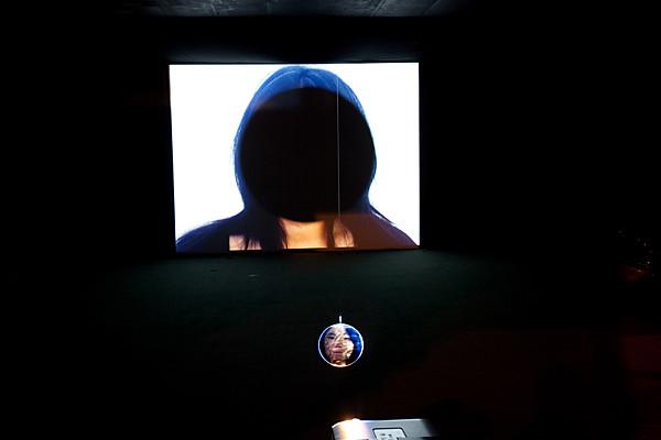 Parichard Holm I like You by Phantom Galleries LA