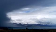 Namucuo Lake, Tibet (summerlastsforever) Tags: lake tibet 西藏 namucuo 纳木错湖