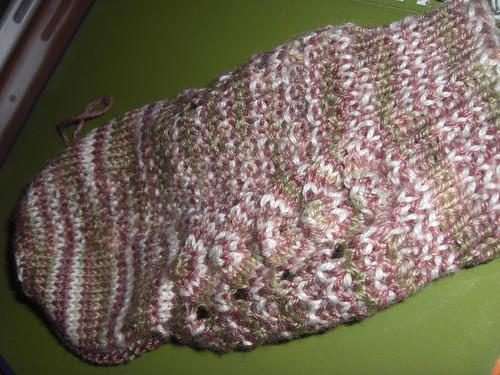 Valentine Socks Pair #1