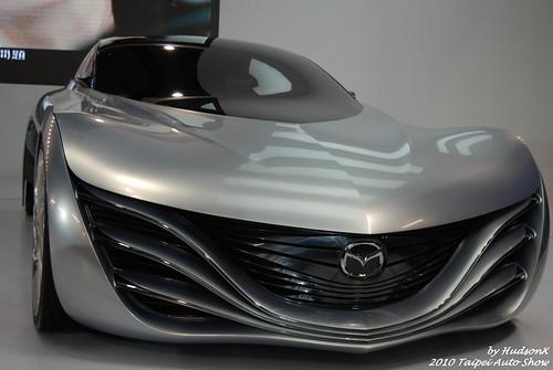 Mazda Taiki Concept (3)