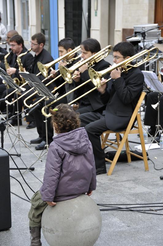 Seguidora de MenorcaSwing Band