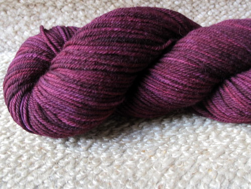 Madtosh Worsted Venetian