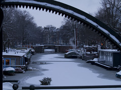 Amsterdam 10 January 2010