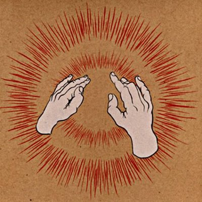 GYBE - Levez vos Skinny Fists Comme Antennas to Heaven