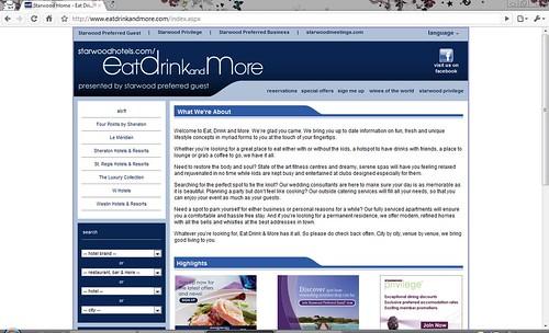 eatdrinkwebpage