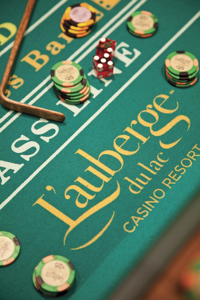 Casino ldl youth gambling ontario
