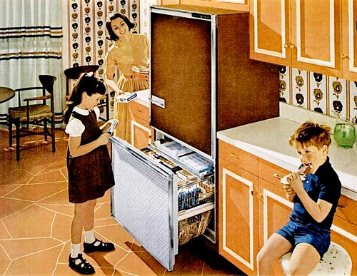 Kitchen (1963)