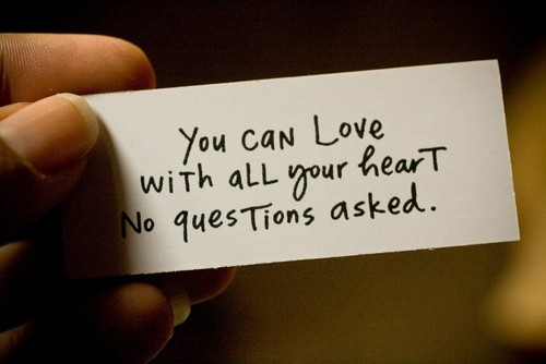 love heart quotes. cute love heart pictures.