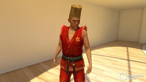 Tekken Costumes