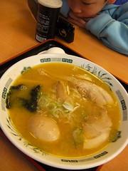 Tokyo 2009 - 中野 - 日高屋(1)