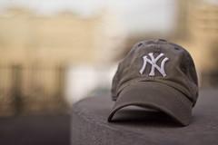 Yankees-keps