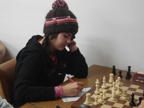 Diana da Rocha, categoria SUB14