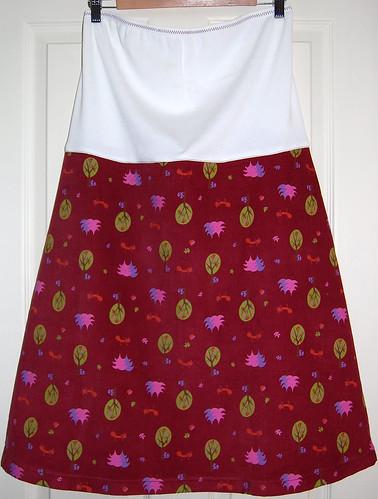 New skirt1
