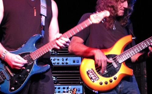Steve Morse Band @ Slim's