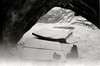 Fontainebleau (Lena in wonderland :D) Tags: camping schnee winter bw holiday snow elephant france cold analog canon frankreich ae1 urlaub freezing climbing bouldering session kalt schwarz fontainebleau klettern kälte weis bouldern crashpads füse ocùn