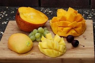 Mango, манго - дары тропиков