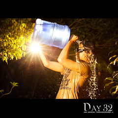 Day 32: H2O (L S G) Tags: portrait selfportrait water philippines sb600 h2o thirsty pinoy d3 project365 365days strobist 365daysproject