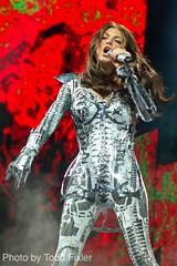 Black Eyed Peas - Fergie (TheUniversalCynic) Tags: music tampa dance tour florida live theend william jr pop hiphop fl rap fergie rb taboo 2010 blackeyedpeas stpetetimesforum apldeap stacyannferguson toddfixler allanpinedalindo williamjamesadam jaimeluisgomez