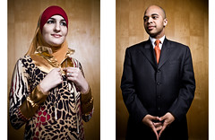 American Muslim Civic Leaders  1 (Betsy Winchell) Tags: family portrait urban modern digital photography colorful muslim documentary social professional issues americanmuslim betsywinchell betsywinchellphotography americanmuslimcivilleadersinstitute