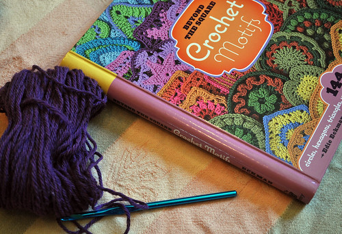 Crochet World Domination Plan