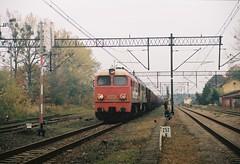 ST44-1030 Tarnobrzeg by Michał PKP PLK -