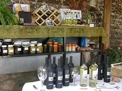 El circuito de vinos caseros crece en La Rioja