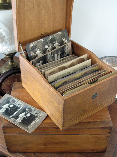 Stereograph Collection