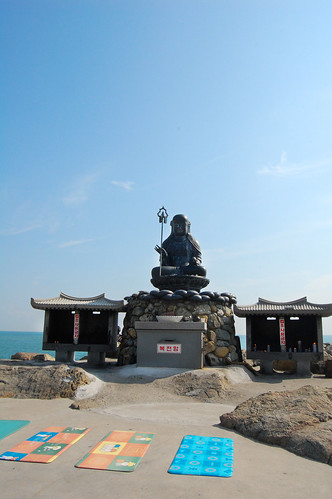 Busan 해동용궁사