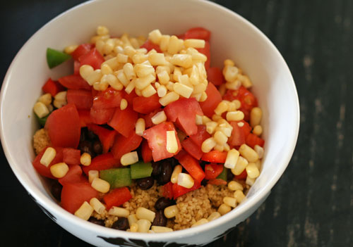 Cooking with Kids: Make Your Own Couscous