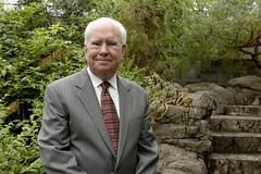 Dr. Peter H. Raven, President Emeritus