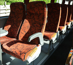 Mercedes-Benz Touro Interior (Aberfoyle Coaches) Tags: scotland coach vip coaches hire aberfoyle