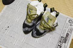 Shoe Repair #4