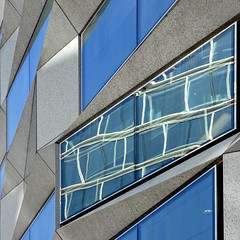 UK - London - The City - One Coleman St abstract sq (Darrell Godliman) Tags: city uk greatbritain travel windows england urban copyright abstract reflection building travelling london tourism window architecture facade buildings reflections mirror europe britishisles unitedkingdom britain squares eu squareformat gb moorgate sq modernarchitecture europeanunion offices allrightsreserved glazed cityoflondon officeblock facet architecturalphotography contemporaryarchitecture travelphotography facetted bsquare instantfave omot  travelphotographer swankehaydenconnell flickrelite dgphotos darrellgodliman wwwdgphotoscouk architecturalphotographer swankehaydenconnellltd onecolemanstreet dgodliman kwadratsquare onecolemanst uklondonthecityonecolemanstabstractsqsqds22030