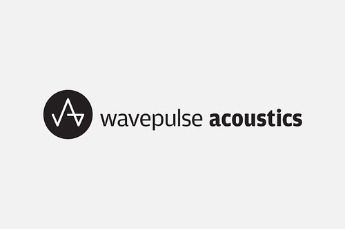Wavepulse Acoustics Logo