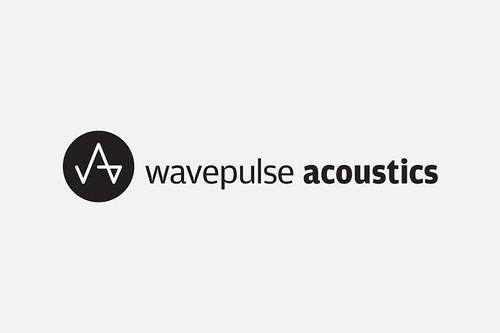 Wavepulse Acoustics Logo