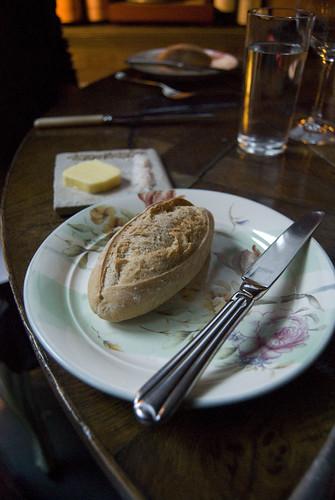 bistro vue bread