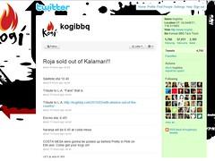 Kobi BBQ on Twitter