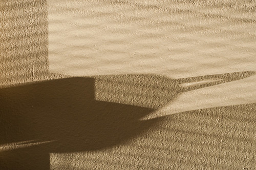 Bedroom Shadows III