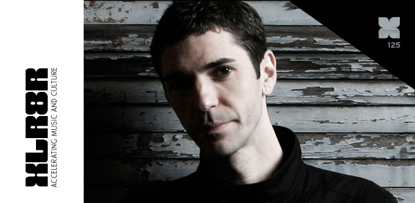 XLR8R Podcast 125 : Martyn (Image hosted at FlickR)