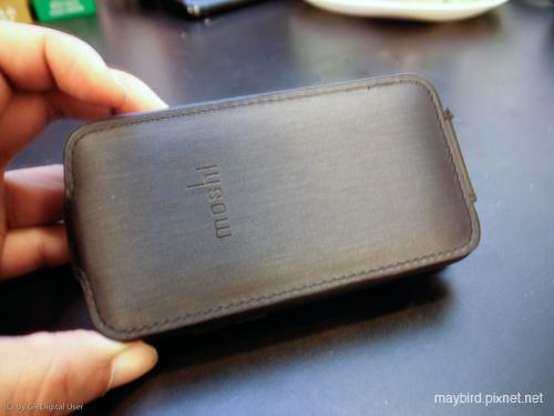 moshi iphone