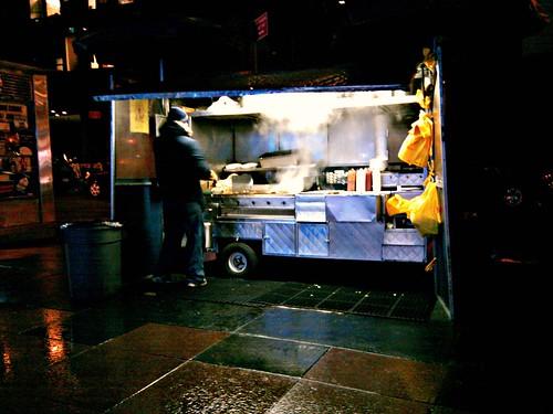 NYC_halal street food