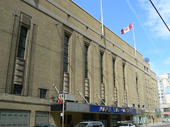 Maple Leaf Gardens, Toronto