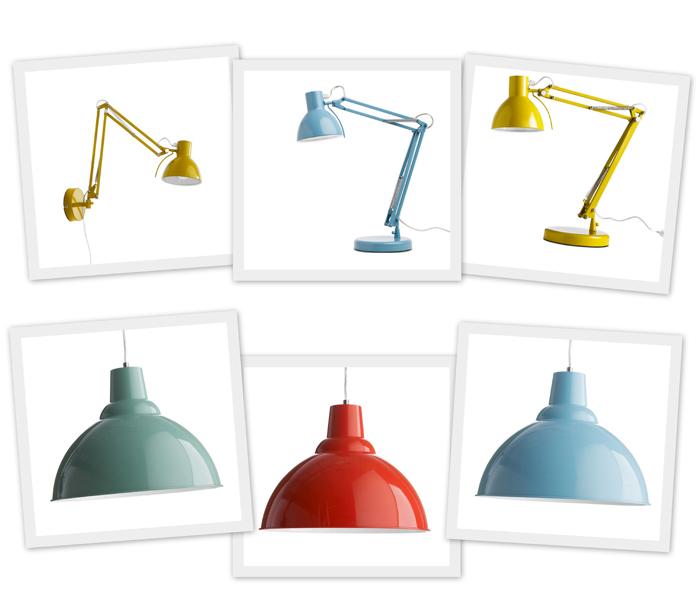 BoConcept Lamps